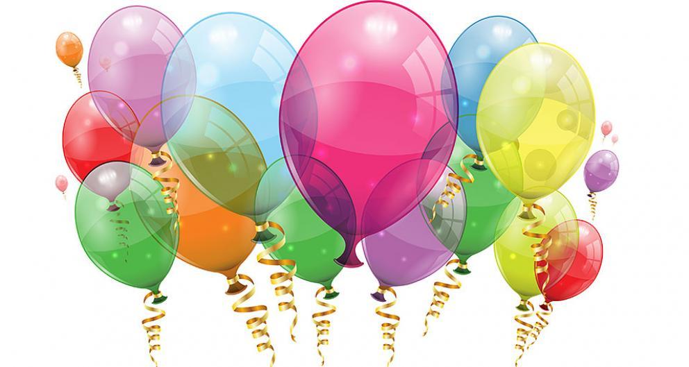 ilmapalloja ballonger